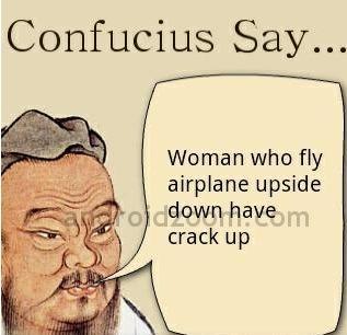confucius birthday quotes funny quotesgram