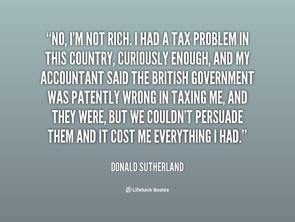 Not Rich Quotes. QuotesGram