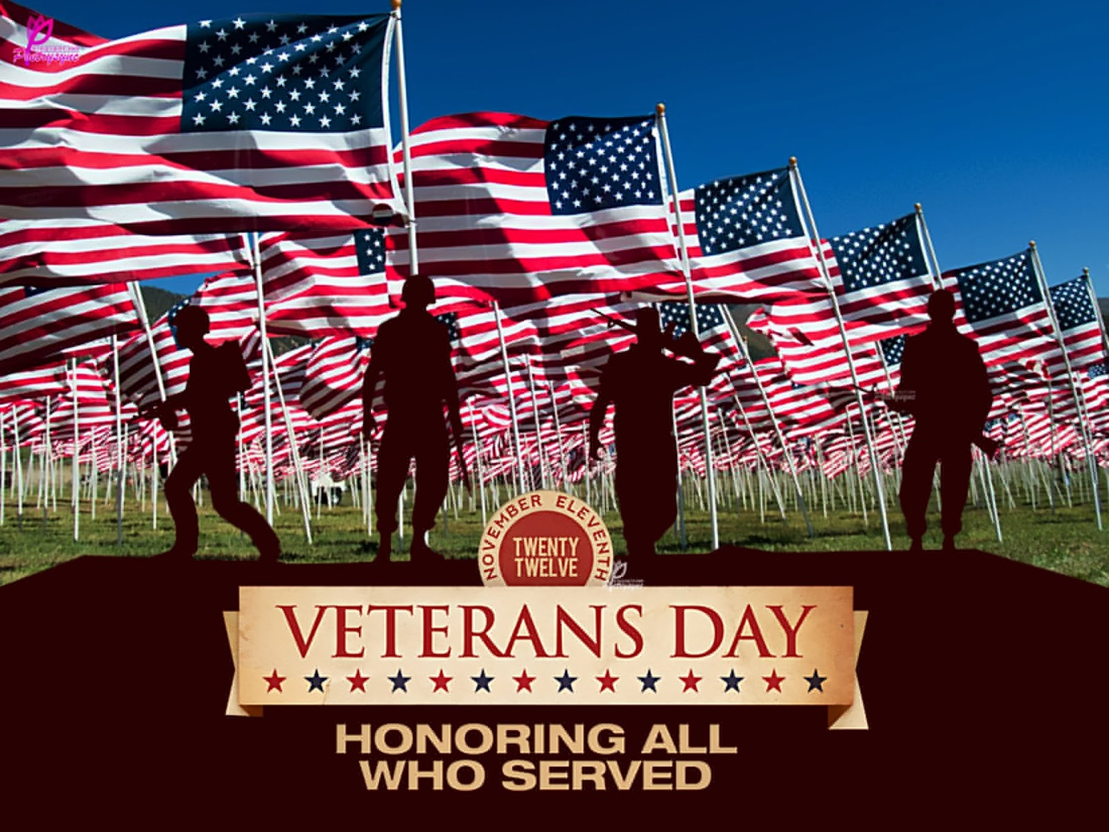 vetera celebrating veterans day - HD 1600×1200