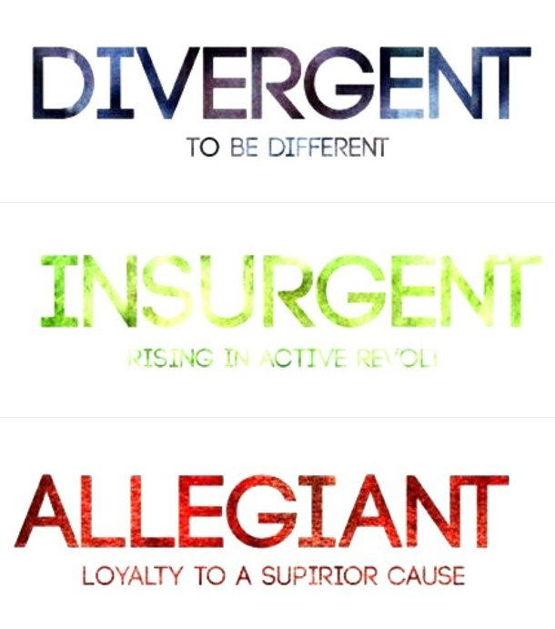 Divergent Quotes Four. QuotesGram