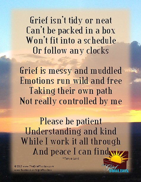 christian grief poems and quotes quotesgram