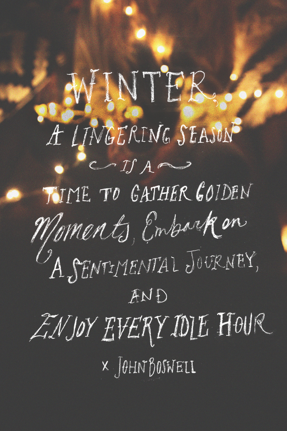 quotes about winter beauty quotesgram. Black Bedroom Furniture Sets. Home Design Ideas