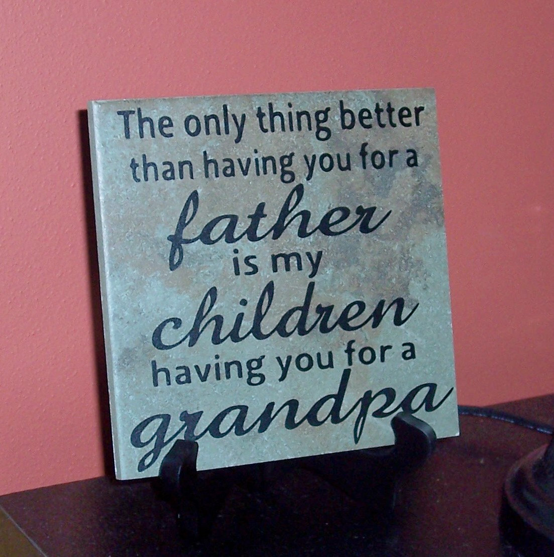 Grandpa Quotes: Toddler And Grandpa Quotes. QuotesGram