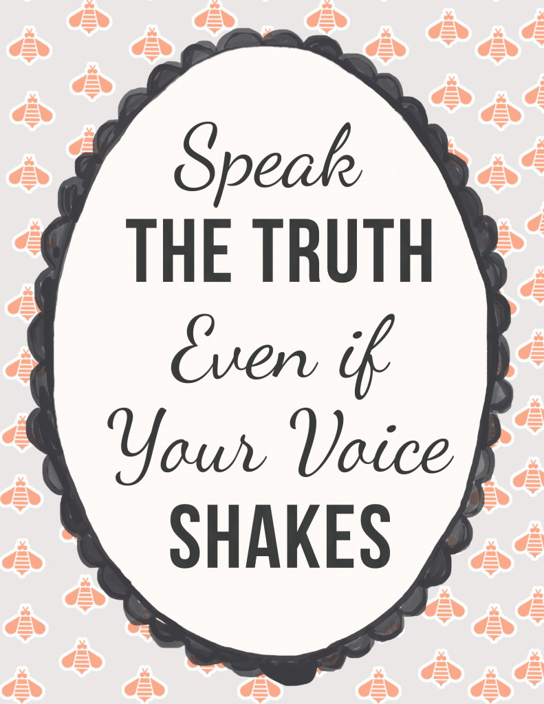 I Speak The Truth Quotes. QuotesGram