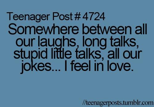 Teenage Post Quotes Ab...