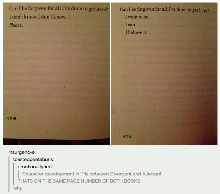 Four And Tris Divergent Movie