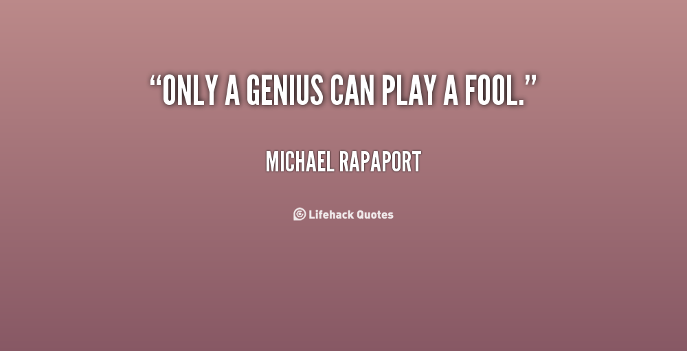 Played For A Fool Quotes. QuotesGram