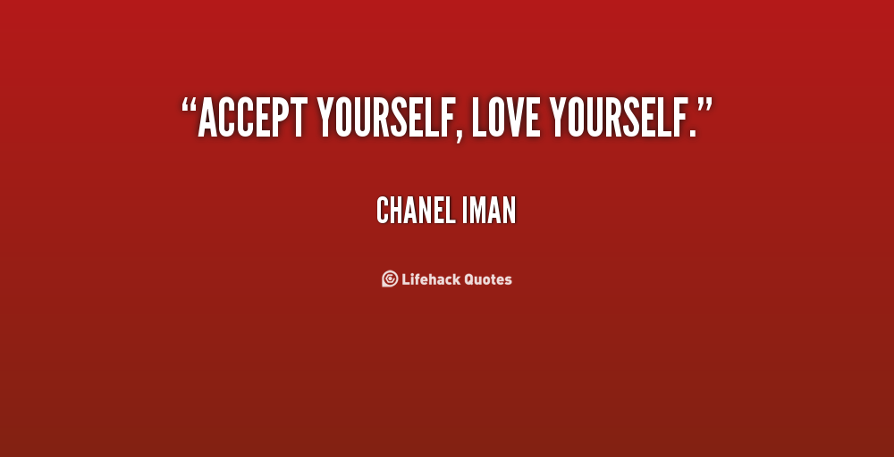 Quotes About Love Yourself : Love Yourself Quotes. QuotesGram