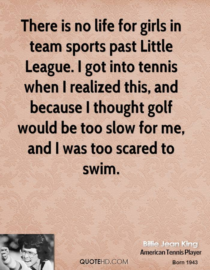 Motivational Quotes For Sports Teams: Sports Team Quotes For Girls. QuotesGram