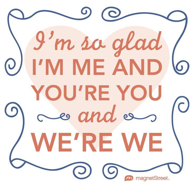 Funny Wedding Picture Quotes: Im So Glad We Met Quotes. QuotesGram