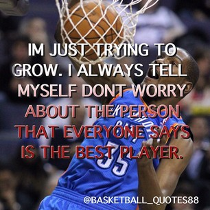 Kevin Durant Quotes About Basketball. QuotesGram