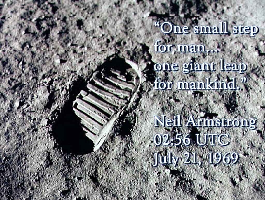 apollo 11 neil armstrong quote - photo #7