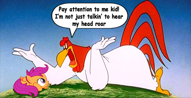 Cartoon Pics And Quotes About Chickens: Longhorn Leghorn Quotes. QuotesGram