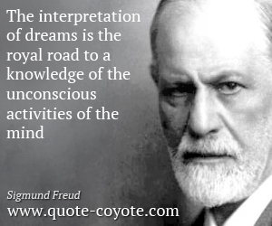 """the interpretation of dreams according to sigmund freud and carl jung Keywords: freud jung psychoanalysis analytical psychology anxiety  freud  had interpreted the dream as a """"rivalry complex"""" indicating that  according to  jung's own account, it was freud's negative reaction to  the freud/jung  letters: the correspondence between sigmund freud and cg jung."""