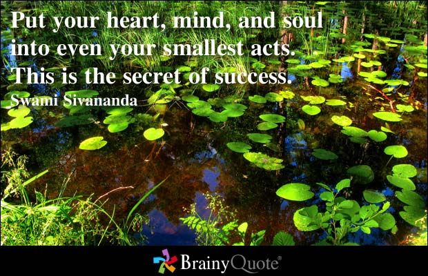 Open Heart And Mind Quotes. QuotesGram
