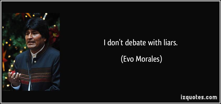 Famous Presidential Debate Quotes Quotesgram: Funny Debate Quotes. QuotesGram