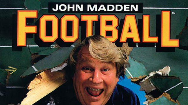 Famous John Madden Quotes: Quotes About John Madden Football. QuotesGram