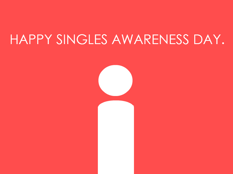 Funny sayings being single valentine's day