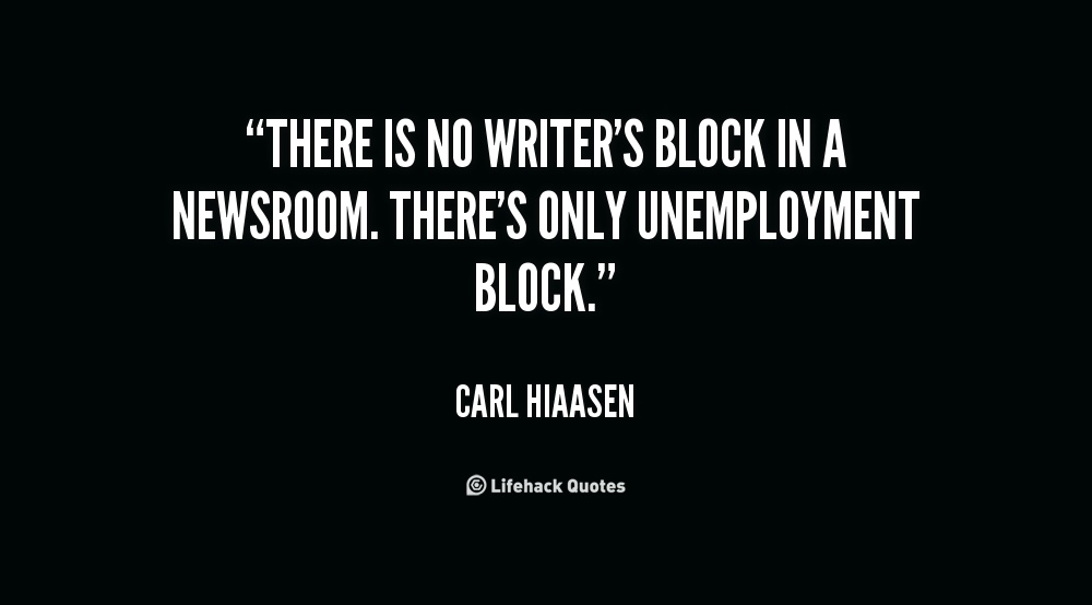 inspirational quotes for writers block quotesgram