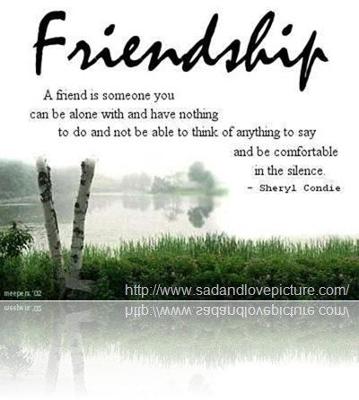 Sad Friendship Quotes. QuotesGram