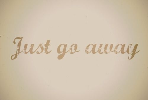 Going Away Quotes