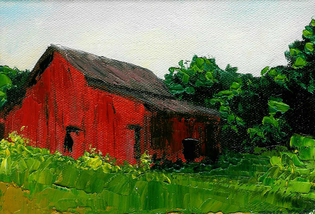 Red Barn Quotes. QuotesGram