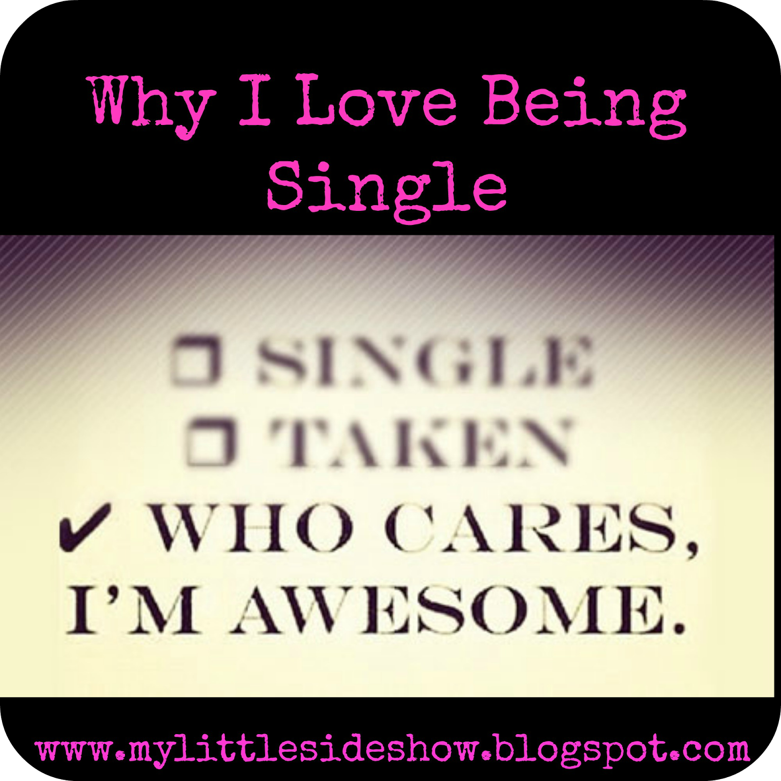 Quotes About Being In Love: Quotes About Being Single And Loving It. QuotesGram