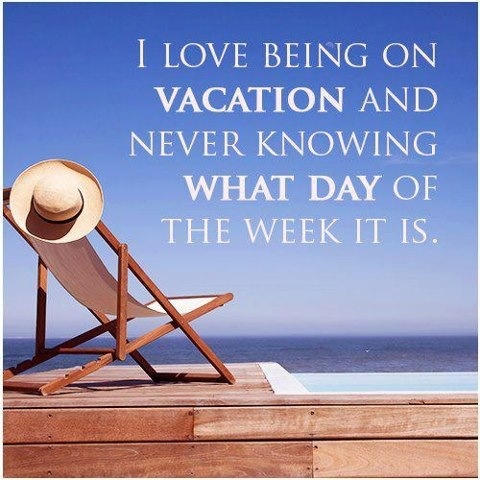 Going On Vacation Funny Quotes. QuotesGram