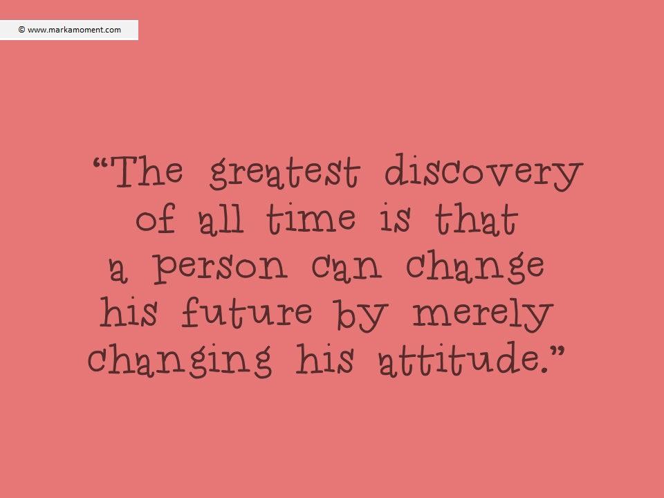 Famous Quotes About Positive Attitude. QuotesGram  Famous Quotes A...