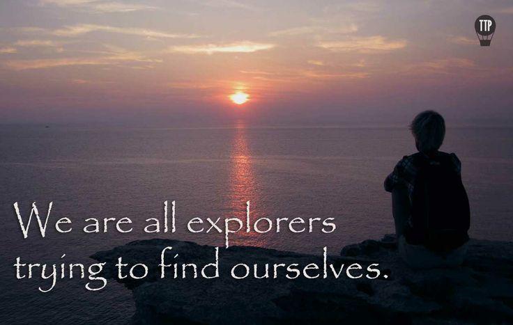 Exploration Quotes Quotesgram