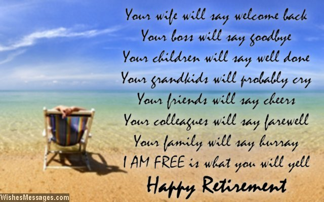 Quotes For A Friend Who Is Retiring : Welcome back poems and quotes quotesgram
