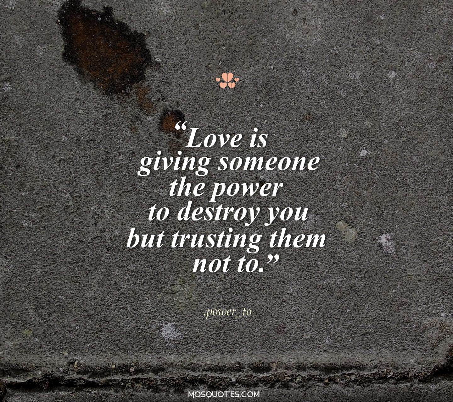Giving Love Quotes: Emo Not Loved Quotes. QuotesGram