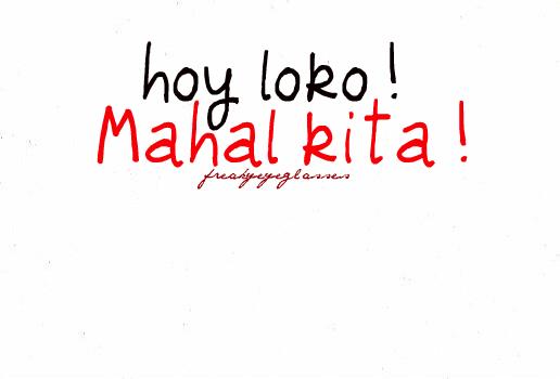 love quotes tagalog patama sa crush quotesgram