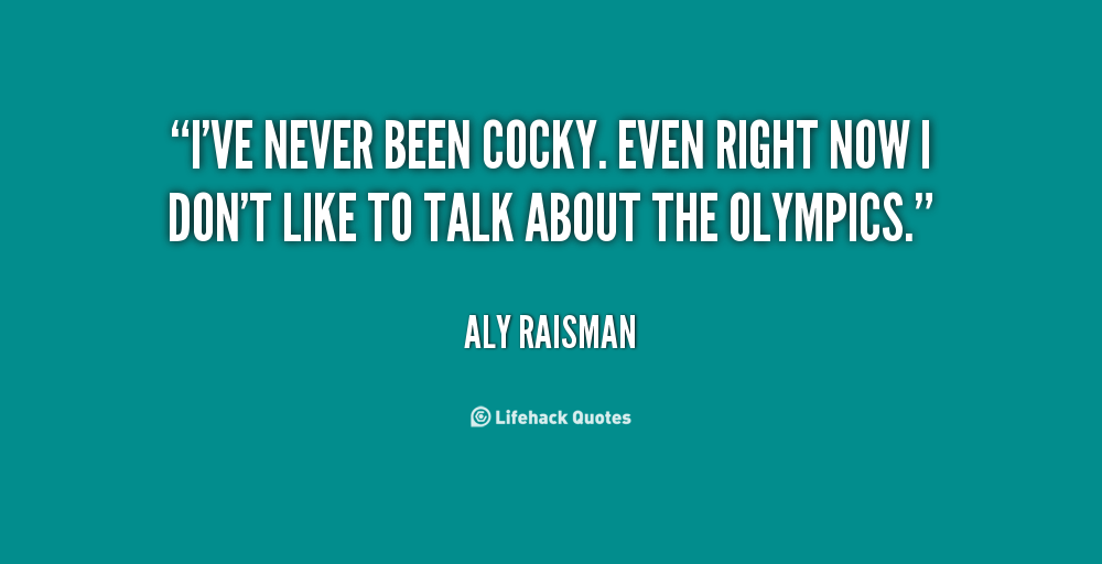 Cocky Quotes For Women. QuotesGram