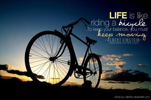 Life Is Beautiful Ride Quotes. QuotesGram