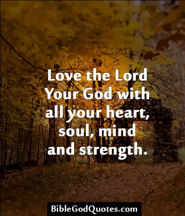 Love Quotes About Life: Love Bible God Quotes. QuotesGram