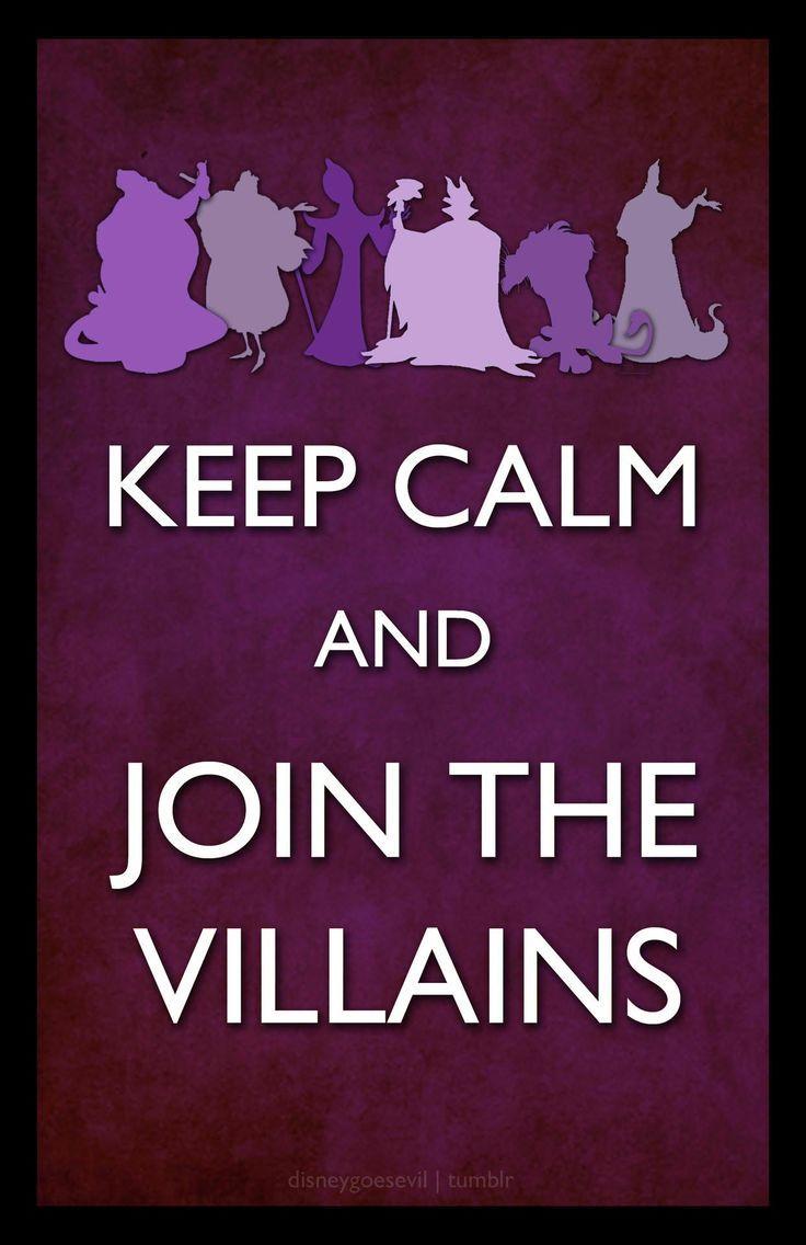 5 Quotes: Best Disney Villain Quotes. QuotesGram
