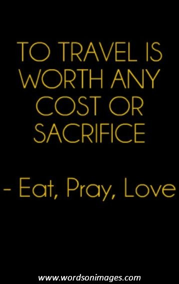 eat pray love essay topics Eat, pray, love is truly a literary masterpiece not for it's heavy topics or sophisticated language, but for it's ability to connect with the audience on a deeper level through the surface of us .