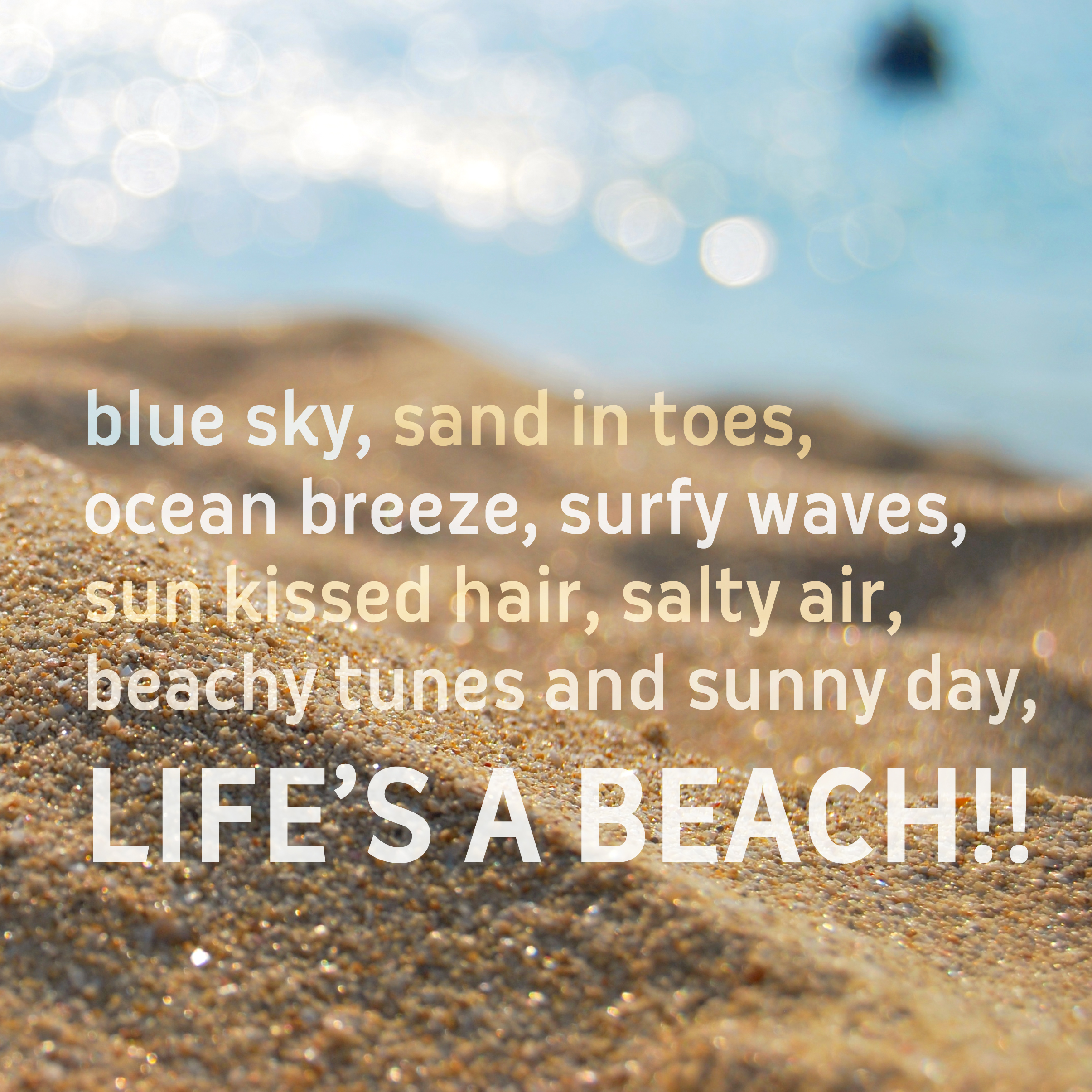 toes in the sand quotes quotesgram