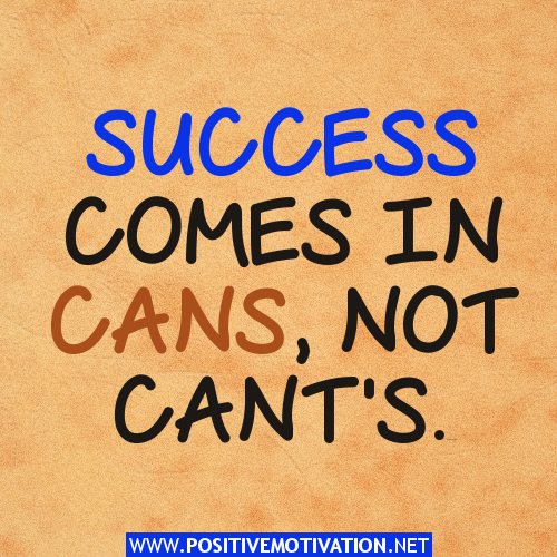 Success Motivational Quotes: Success Positive Quotes For Students. QuotesGram