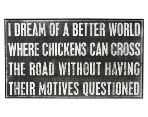 Funny Chicken Quotes Quotesgram: Funny Farm Quotes And Sayings. QuotesGram
