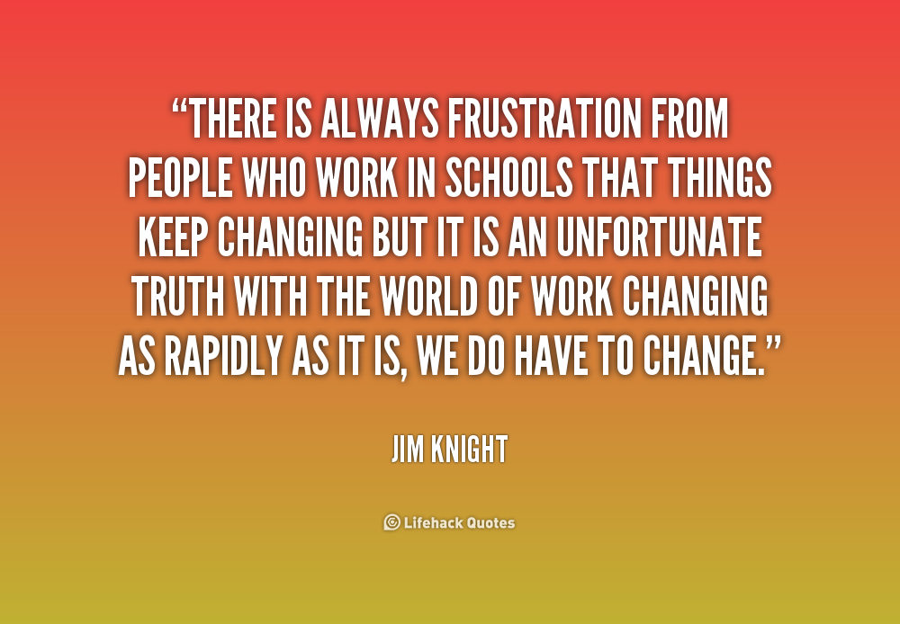 Work Frustration Quotes. QuotesGram