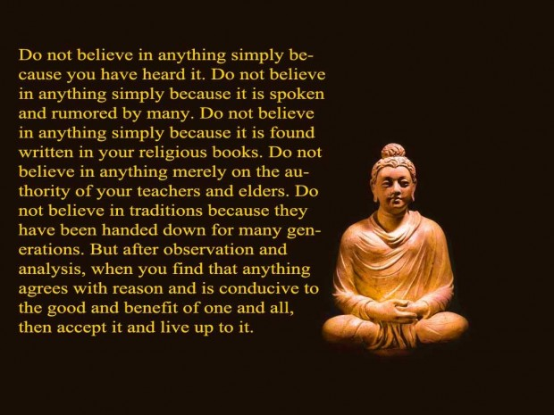 Buddhist Quotes On Friendship Quotesgram