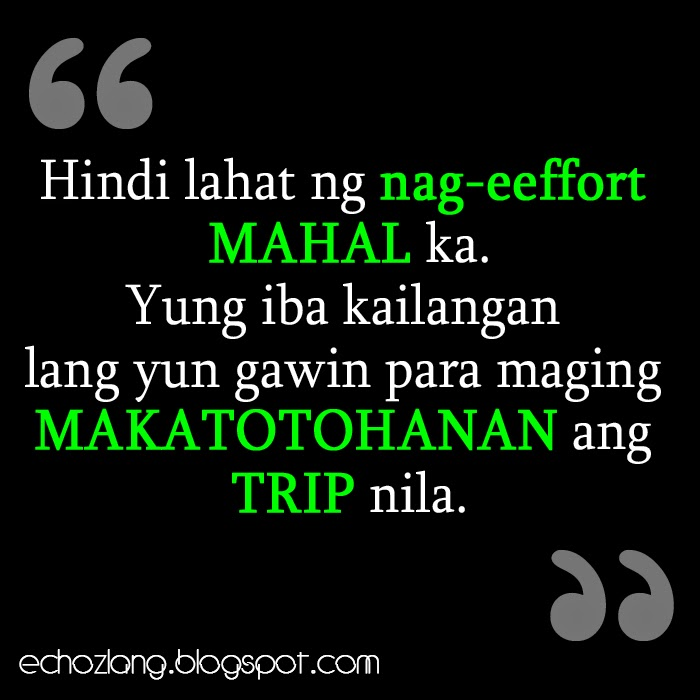 Quotes About Love Tagalog 2014 Kilig In Love Quotes ...