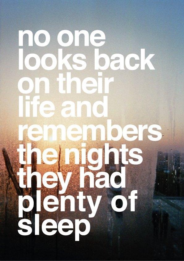 No Sleep Funny Quotes. QuotesGram