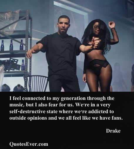 Drake Quotes Religion Quotesgram