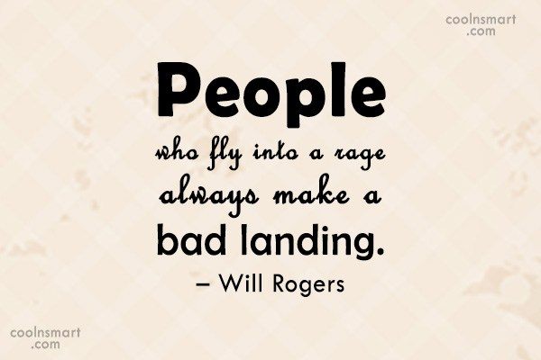 Quotes About Anger And Rage Quotesgram