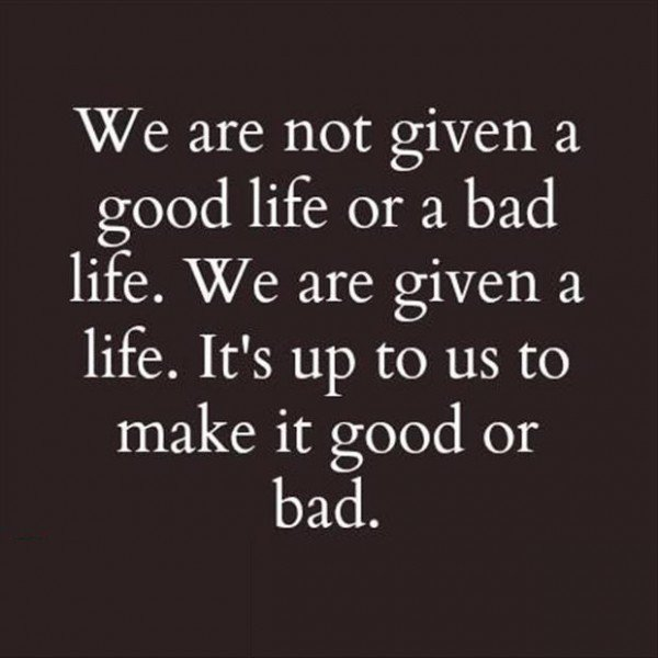 Bad Quotes About Life. QuotesGram
