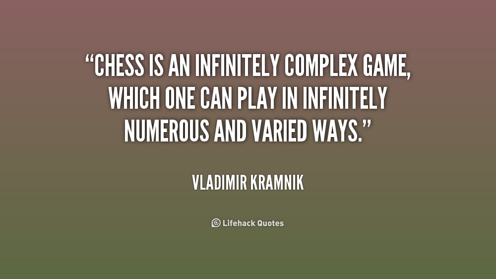 game of chess quotes quotesgram