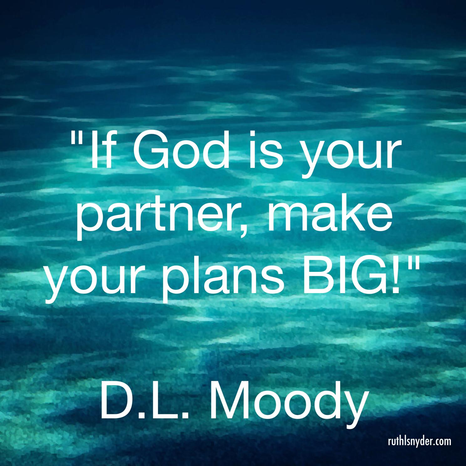Quotescom: D L Moody Quotes. QuotesGram